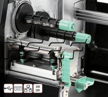 Принтер GoDEX ZX1300i - 2