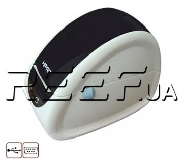 Принтер этикеток и чеков HPRT LPQ58 (белый+чёрный) - 3