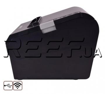 Принтер чеков HPRT TP805 (Wi-Fi + USB) - 3