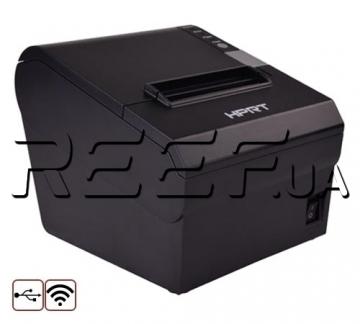 Принтер чеков HPRT TP805 (Wi-Fi + USB) - 4