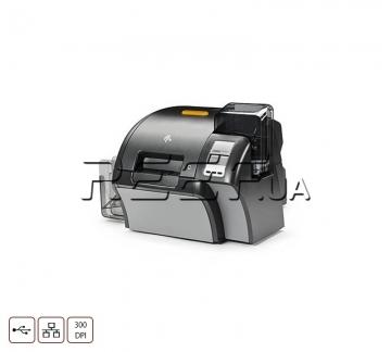 Карт-принтер Zebra ZXP Series 9 - 1