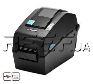 Принтер Bixolon SLP-D220G - 2