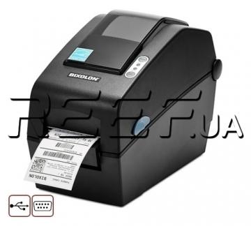 Принтер Bixolon SLP-D220G - 3