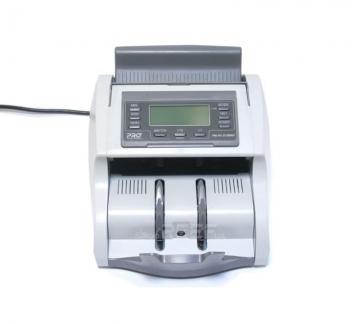 Счётчик банкнот PRO 40U LCD - 2