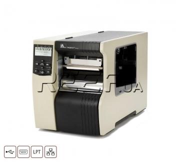 Принтер Zebra 140Xi4 - Принтер Zebra 140Xi4