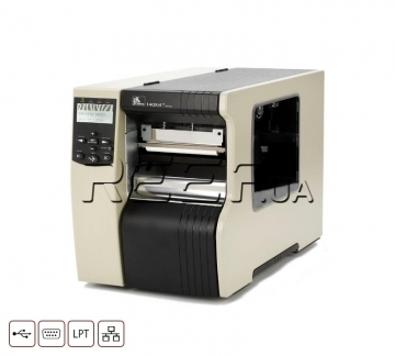 Принтер этикеток Zebra 140Xi4 - Принтер этикеток Zebra 140Xi4