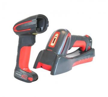 Сканер штрих-кода Honeywell Granit 1911i 2D USB (1911IER-3USB-5) - 4
