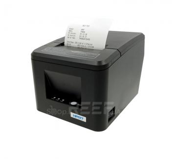 Принтер чеков HPRT TP80BE (USB+Serial+Ethernet) - Принтер чеков HPRT TP80BE (USB+Serial+Ethernet)