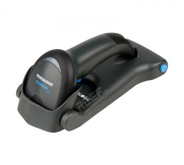 Сканер штрихкода Datalogic QuickScan Lite QW2420 (QW2420-BKK1S) 2D - Сканер штрихкода Datalogic QuickScan Lite QW2420 (QW2420-BKK1S) 2D