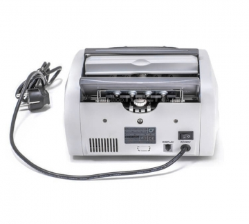 Счётчик банкнот PRO 40U LCD - 5