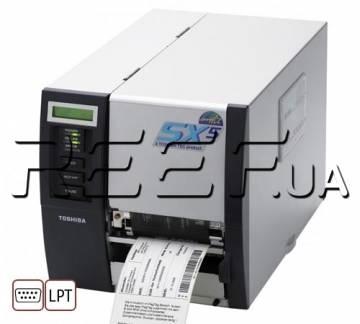 Принтер этикеток Toshiba B-SX5T - 1