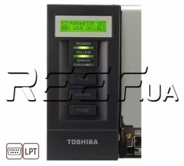 Принтер этикеток Toshiba B-SX5T - 2