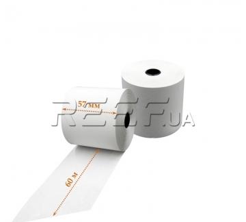 Кассовая лента Tama™ 57мм x 60м - Кассовая лента Tama™ 57мм x 60м