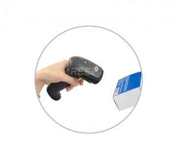 Сканер штрихкода Sunlux XL-6500A - 6