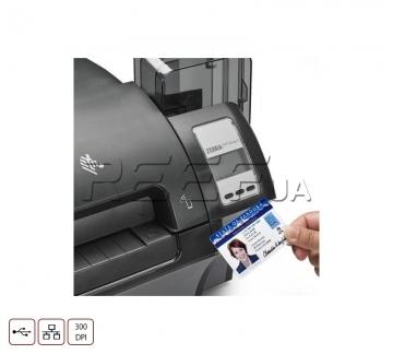 Карт-принтер Zebra ZXP Series 9 - 6