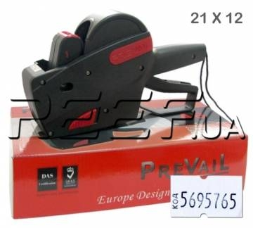 Этикет-пистолет Prevail A6 - 3