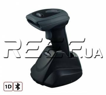 Сканер штрихкода Cino F780BT (чёрный) - 2