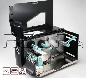 Принтер этикеток GoDEX EZ2250i - 2