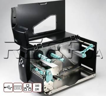 Принтер этикеток GoDEX EZ2350i - 2