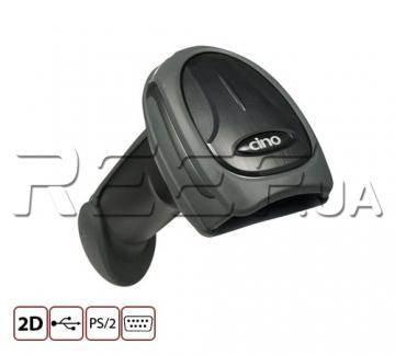 Сканер штрихкода Cino A770 c подставкой - 3