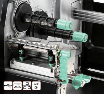 Принтер этикеток GoDEX ZX1600i - 2
