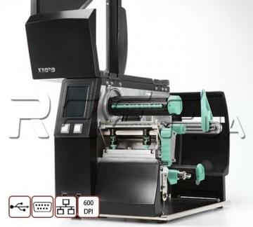 Принтер этикеток GoDEX ZX1600i - 3