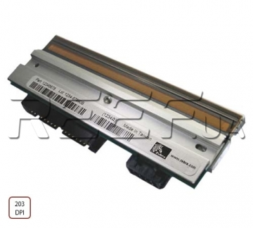 Термоголовка 203 dpi для Zebra ZM600 (79803M) - Термоголовка 203 dpi для Zebra ZM600 (79803M)