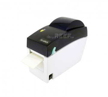 Принтер этикеток GoDEX DT2US - 1