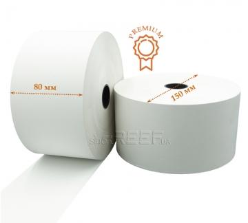 Кассовая лента Tama™ 80мм, (d-150 мм) Премиум - Кассовая лента Tama™ 80мм, (d-150 мм) Премиум