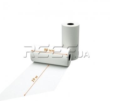 Кассовая лента Tama™ 80мм x 19м - Кассовая лента Tama™ 80мм x 19м