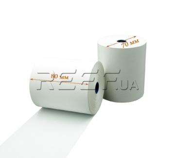 Кассовая лента Tama™ 80мм, (d-70 мм) - Кассовая лента Tama™ 80мм, (d-70 мм)