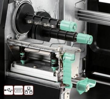 Принтер етикеток GoDEX ZX1200i - 2