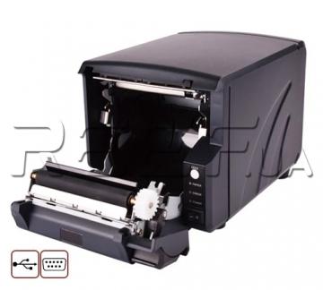 Принтер чеков HPRT TP801 (USB + Ethernet) - 4