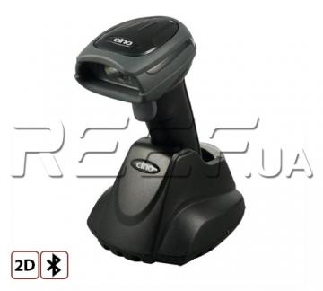 Сканер штрихкода Cino A770BT - 1
