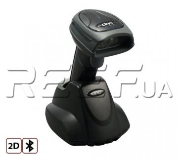 Сканер штрихкода Cino A770BT - 2