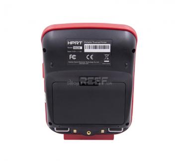 Принтер чеков HPRT HM-E300 (красный) - 5