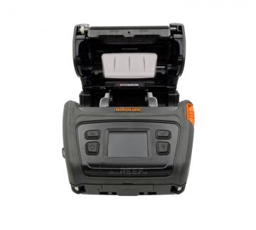 Принтер этикеток Bixolon XM7-40WK (Wi-Fi) - 5