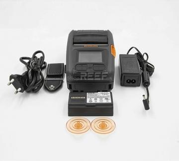 Принтер этикеток Bixolon XM7-20iK (Bluetooth и MFi) - 12