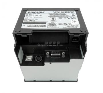 Принтер чеков Bixolon SRP-Q200SK (USB + Serial) - 4