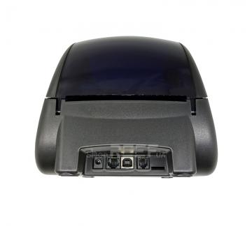 Принтер этикеток и чеков HPRT LPQ80 (чёрный) - 6