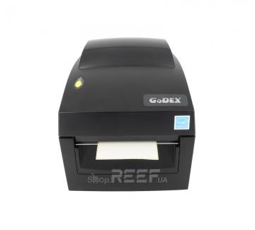 Принтер этикеток GoDEX DT4C - 3