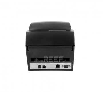 Принтер этикеток GoDEX DT4L (Linerless) с обрезчиком - 3