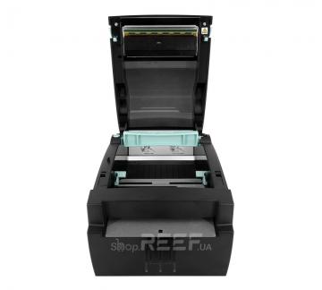 Принтер этикеток GoDEX DT4L (Linerless) с обрезчиком - 5