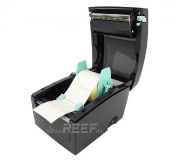 Принтер этикеток GoDEX DT4X - 4