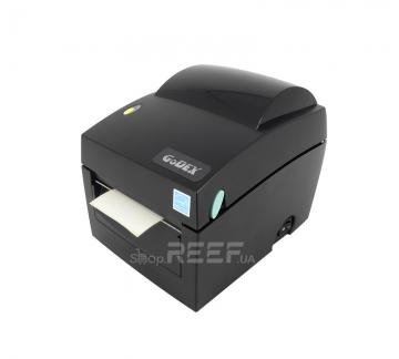 Принтер этикеток GoDEX DT4X - 1