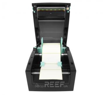 Принтер этикеток GoDEX DT4X - 5