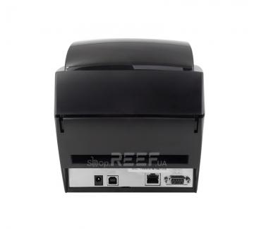 Принтер этикеток GoDEX DT4X - 3