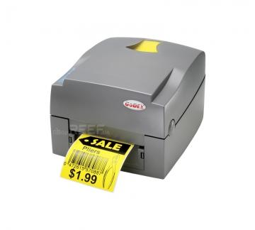 Принтер этикеток GoDEX EZ1100Plus - 1
