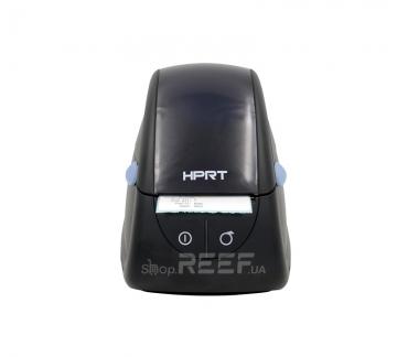 Принтер этикеток и чеков HPRT LPQ58 (чёрный) - 1
