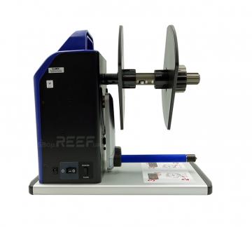 Наружный смотчик этикеток GoDEX T-10 - 3